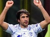 Рауль: «Нечасто забиваешь пять мячей на поле действующего победителя Лиги чемпионов»