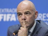 ФИФА поддержит заявку 2-4 стран на совместное проведение ЧМ-2026