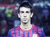 Куэнка: «Хочу остаться в «Барселоне»
