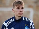 Сергей СИДОРЧУК: «На втором сборе будем, наверное, отрабатывать командные действия на поле»