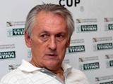 Михаил Фоменко: «Пауза в работе продолжается»