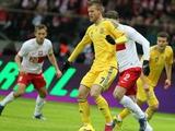 Скауты «Милана» смотрели в Варшаве Ярмоленко?