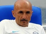 Спаллетти не готов возглавить сборную Италии