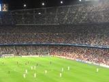 «Барселона» снизила цены на матч с «Рубином»