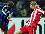 «Интер» — «Бавария» — 0:1. После матча. Леонардо: «Мы не заслужили это поражение»