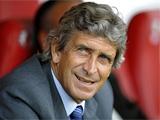 Мануэль Пеллегрини: «Нынешний «Реал» — лучший за последние 15 лет»