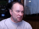 Морозов: «Три очка преимущества «Металлиста» над «Динамо» еще ни о чем не говорят»