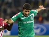 «Динамо» следит за лучшим бомбардиром чемпионата Израиля
