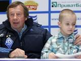 Юрий Семин: «Мы помогали, и будем помогать»