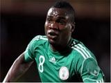 Браун Идейе: «Сделаю все возможное, чтобы сыграть на Кубке африканских наций»