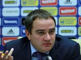 Андрей ПАВЕЛКО: «Важно забыть старые войны, обиды и ставить перед собой одну общую цель — будущее украинского футбола»