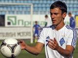 Сергей РЫБАЛКА: «Тренеры сказали не обращать внимание на состояние поля»