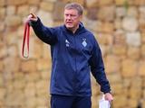 Александр Хацкевич: «Конструктивного футбола сегодня было мало»
