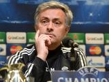 Жозе Моуринью: «Для «Реала» второе место — ничто»