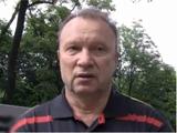 Сергей Морозов: «Объединенный турнир выиграет украинская команда»
