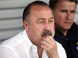 Валерий ГАЗАЕВ: «Шевченко выглядит потрясающе»