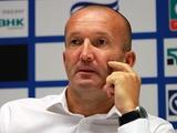 Роман Григорчук: «Рад, что нам в соперники досталась «Црвена Звезда»