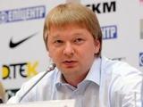 Сергей Палкин: «В переговорах по многим игрокам мы сразу говорим «нет»