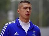 Евгений Хачериди подписал с «Динамо» новый пятилетний контракт