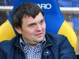 Евгений Красников: «Футбольные органы должны обратить внимание на матч «Днепр» — «Волынь»
