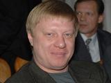 Олег Матвеев: «Молодым пацанам от одного взгляда Лобановского становилось страшно»