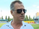Александр ИЩЕНКО: «Молодежь не хочет брать пример с Шевченко и Лужного»