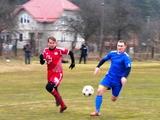 Контрольные матчи украинских клубов (5 марта). Сразу три разгрома