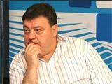 Президент «Кривбасса»: «Работой Максимова я доволен. Никакой отставки!»
