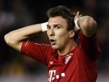 Манджукич признан футболистом года в Хорватии