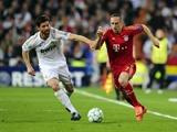 «Реал» — «Бавария» — 2:1. Статистика матча