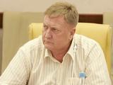 Вице-президент ФФУ: «Вариант с объединением украинского и российского чемпионатов никудышний»