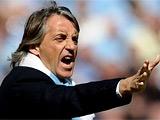 Манчини: «Хочу остаться в «Манчестер Сити» еще на три-четыре года»