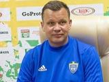 Юрий Свирков: «Для меня «Верес» — это новый вызов»