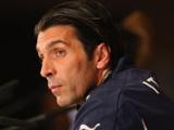 Буффон: «Ювентус» хочет выиграть Суперкубок Италии и оставить проблемы позади»