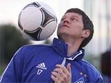 В 2012 году мячом «Динамо» станет «Танго 12»