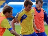 Молдавия — Украина: опрос на стартовые составы