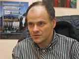 Вчера Олегу Блохину стало плохо