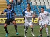 «Черноморец» — «Металлург» З — 3:0. После матча. Григорчук: «Не все так просто»