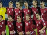 Сборной Латвии негде играть