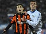 «Севастополь» — «Шахтер» — 0:1. После матча. Луческу: «Три очка не заслужили»