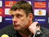 «Алкмаар» — «Динамо» — 1:2. Послематчевая пресс-конференция