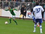 «Вердер» — «Динамо» — 0:0. ВИДЕО