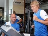 Калиниченко и Назаренко покинули «Таврию», Погорелый — следующий?