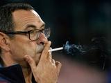«РБ Лейпциг» позволит Сарри курить на стадионе