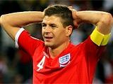 Стивен Джеррард: «Хочу быть капитаном сборной Англии!»