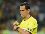 Матч «Боруссия» — «Динамо» будет судить лучший арбитр Европы
