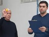ВУЗы узнали своих соперников в студлиге «Динамо» Киев