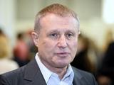 Григорий СУРКИС: «Шесть наших команд в еврокубках не могут играть на двух стадионах»