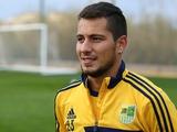 Себастьян Бланко: «Можем добиваться результата, находясь не в лучшей форме»
