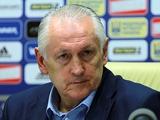 Михаил ФОМЕНКО: «Уверен, мы вызвали на Евро-2016 всех лучших»